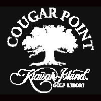 Cougar Point Golf Club at Kiawah Island Resort