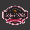 Dyes Walk Country Club