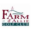Farm dAllie Golf Club