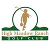 High Meadow Ranch Golf Club