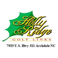 Holly Ridge Golf Links
