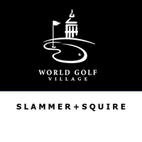 World Golf Village - The King & The Bear