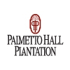 Palmetto Hall Plantation - Arthur Hills and Robert Cupp Courses