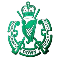 Royal County Down Golf Club - Championship Course