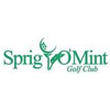 Sprig OMint Golf Club
