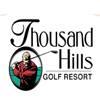 Thousand Hills Resort and Golf Club USAUSAUSAUSAUSAUSAUSAUSA golf packages