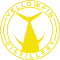 Yellowfin vodka