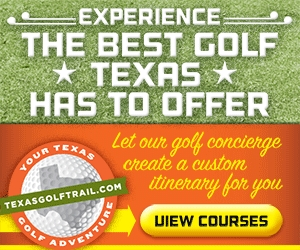 Texas Golf Trail