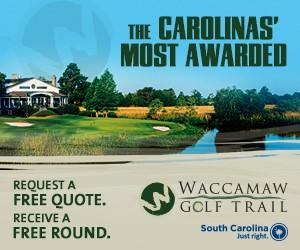 Waccamaw Golf Trail