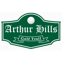 Arthur Hills Golf Trail