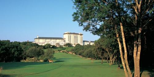 Texas Golf Trail