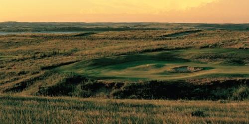 Golf The West Golf Trail