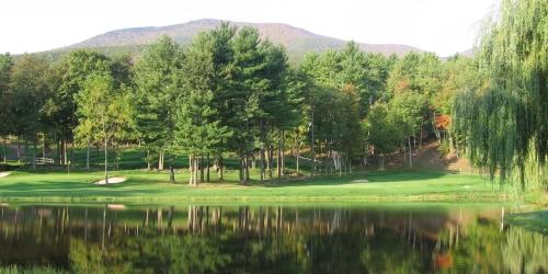 Rip Van Winkle Golf Trail