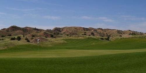 Santa Fe Golf Trail