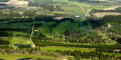 Minnesota Golf Trail