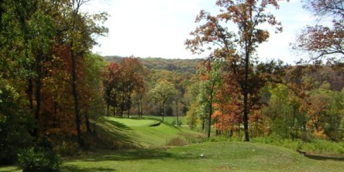 Midwest Golf Trail