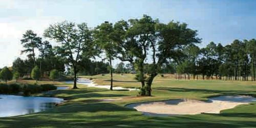 Magnolia Golf Trail