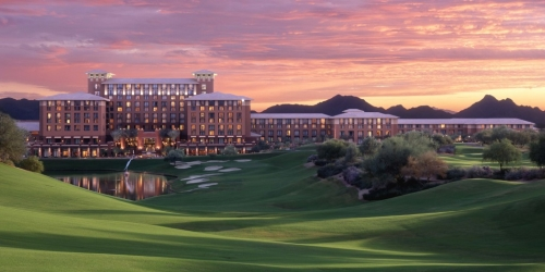 Arizona Golf Trail