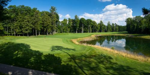Michigan Golf Trail