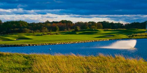 New York Golf Trail
