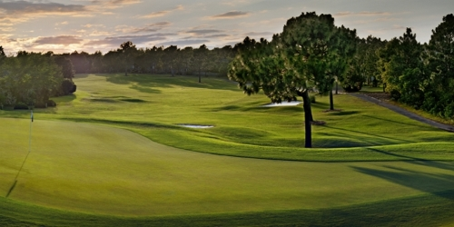 Port City Golf Trail
