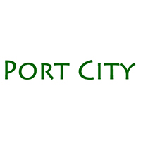 Port City Golf Trail