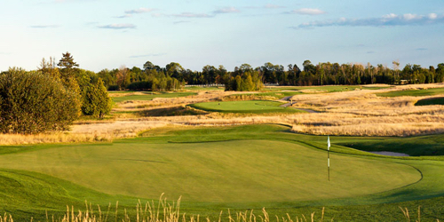 The Perfect Foursome - The UP Michigan Golf Trail