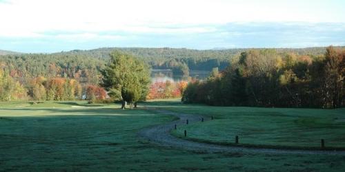 Maine Golf Trail