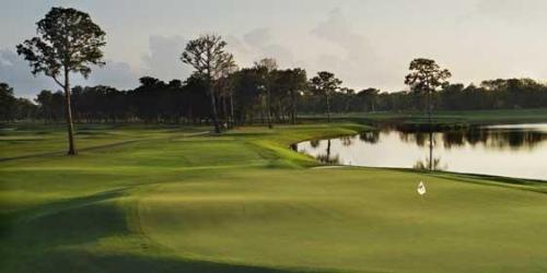 Audubon Golf Trail