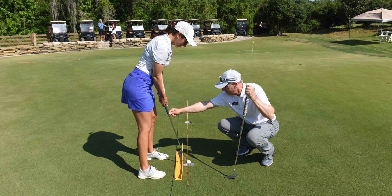 Bella Collina golf lessons