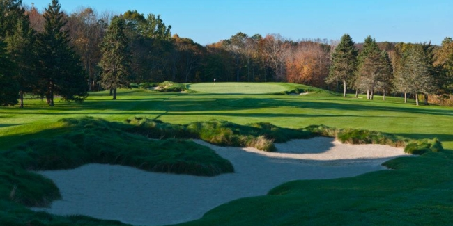 Usa Golf News Mohegan Sun Country Club At Pautipaug Is Back In Action After Major Course