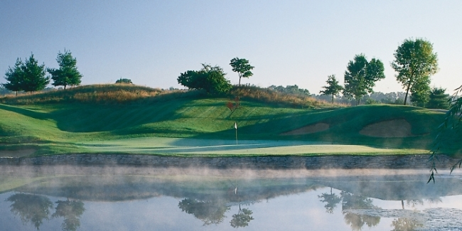 9 Stars of Golf Package