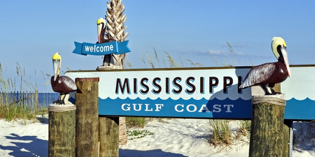 Featured Southern Golf Package: Golf and Blues on the Beach!