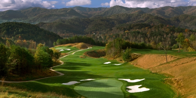 Featured Casino Golf Course: Sequoyah National Golf Club