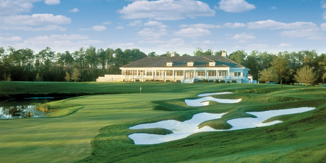Three Waccamaw Golf Trail Courses Make Golf Digest List of Best in SC