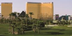 The Las Vegas Golf Experience