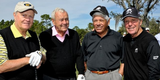 Golf Legends Collaborate With The Greenbrier Sporting Club to Design Exclusive New Course