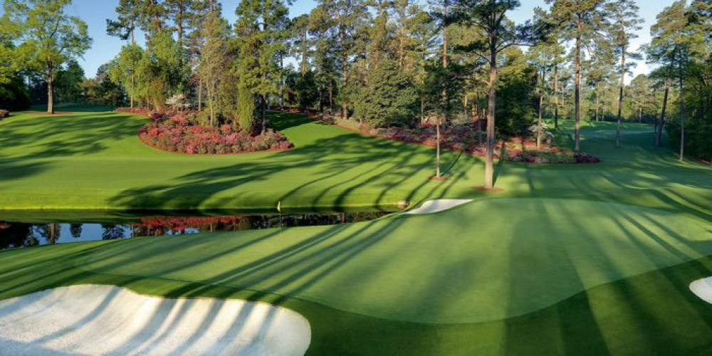 2019 Masters Odds and Prop Bets