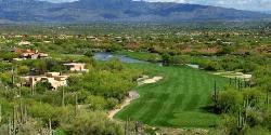 Golf Destination: Tucson, Arizona