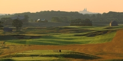 Erin Hills Opens May 11, 2015