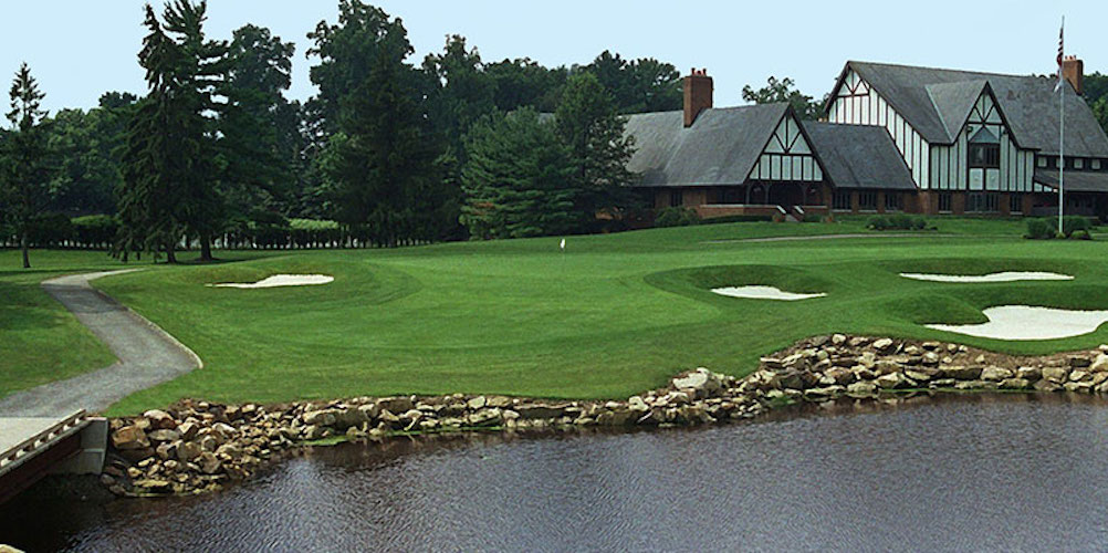 The Penn Ohio Golf Trail Features 29 Different Courses Over Two States