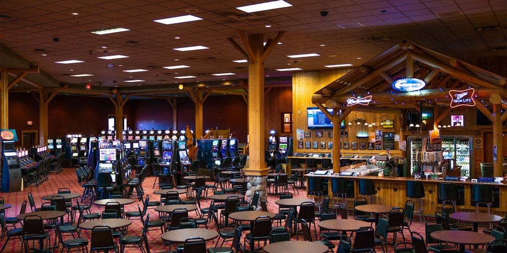 Sevenwinds Casino, Lodge & Conference Center