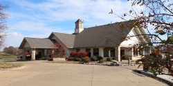 Spirit Hollow Opens New Lodge At Golf Course