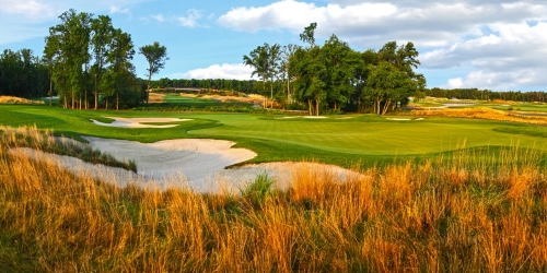 Featured Maryland Golf Packager