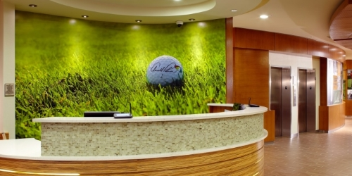 The SpringHill Suites by Marriott Pittsburgh Latrobe