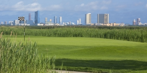 Atlantic City Golf Vacations