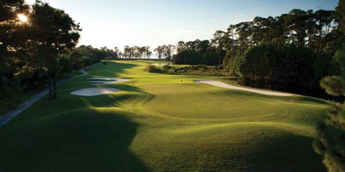 Coastal Alabama Golf