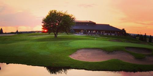 Minnesota Golf Trips