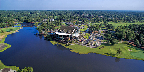 River Landing Holiday Inn Express