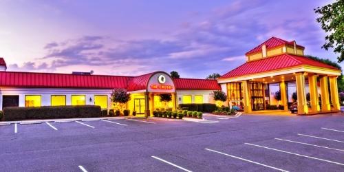Village Inn Hotel & Event Center